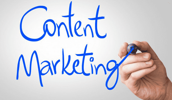 Know The Tactics Of Content Marketing!