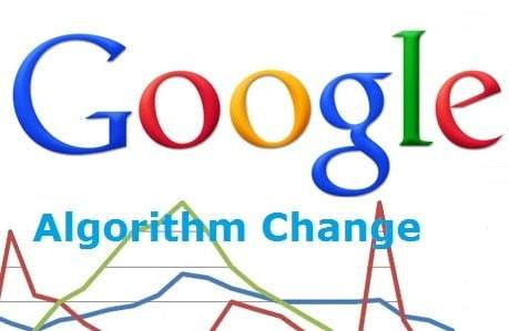 An Ultimate Guide to Google's Algorithm – Timeline!