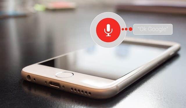 Factors that Impact Voice Search