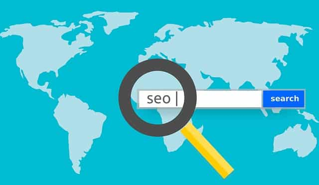 about SEO in 2020