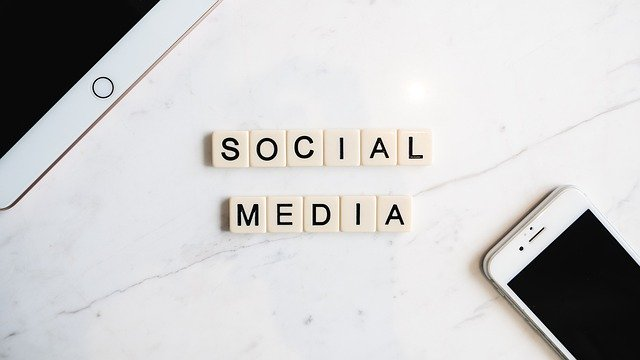 About Social Media and SEO