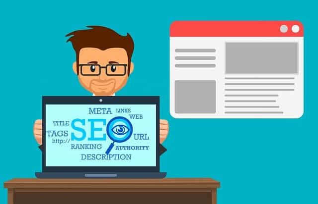 SEO Techniques for Lawyers, Real Estate Agencies and Healthcare