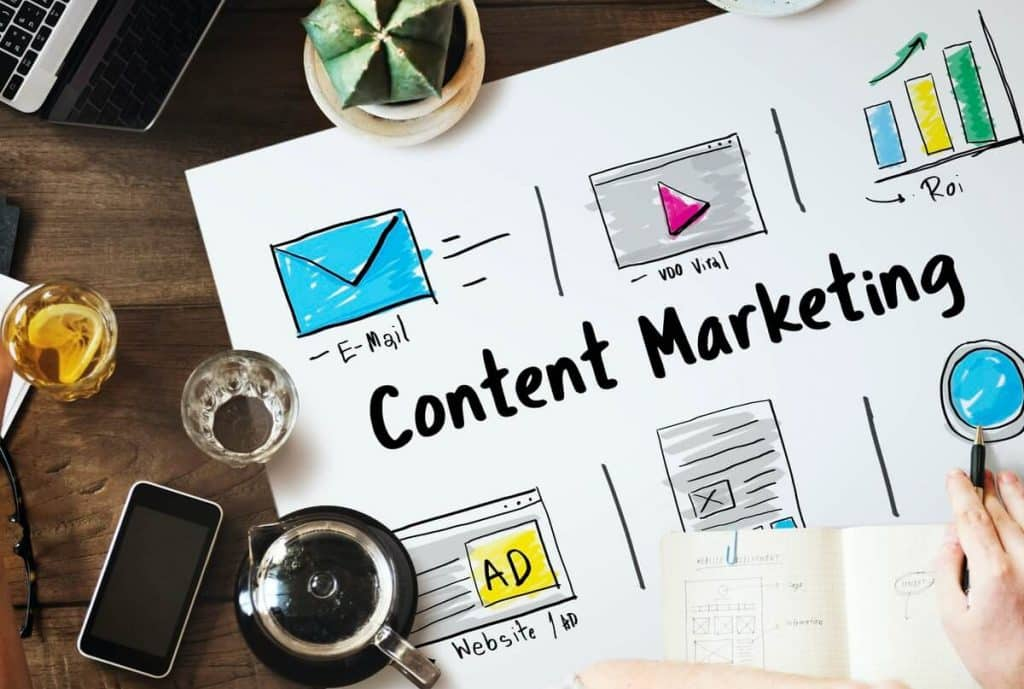 Local SEO Content Strategy for Your Local Business