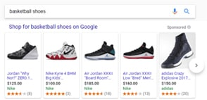 Google Shopping Ads | Top SEO Sydney