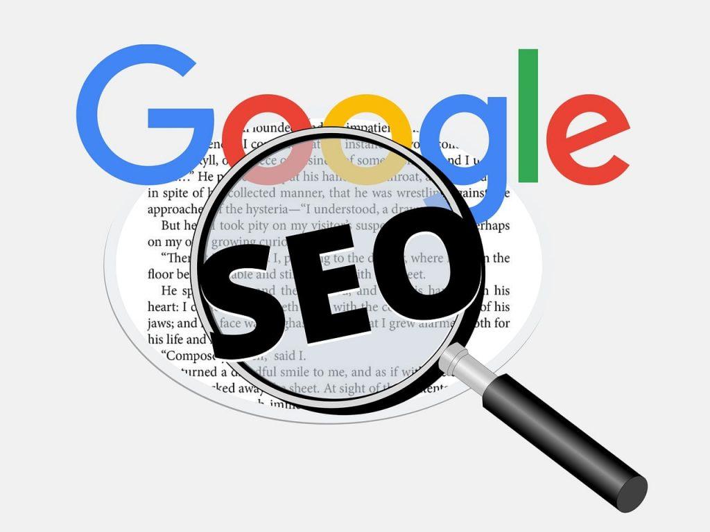 Exploring Google's New Ranking Metrics