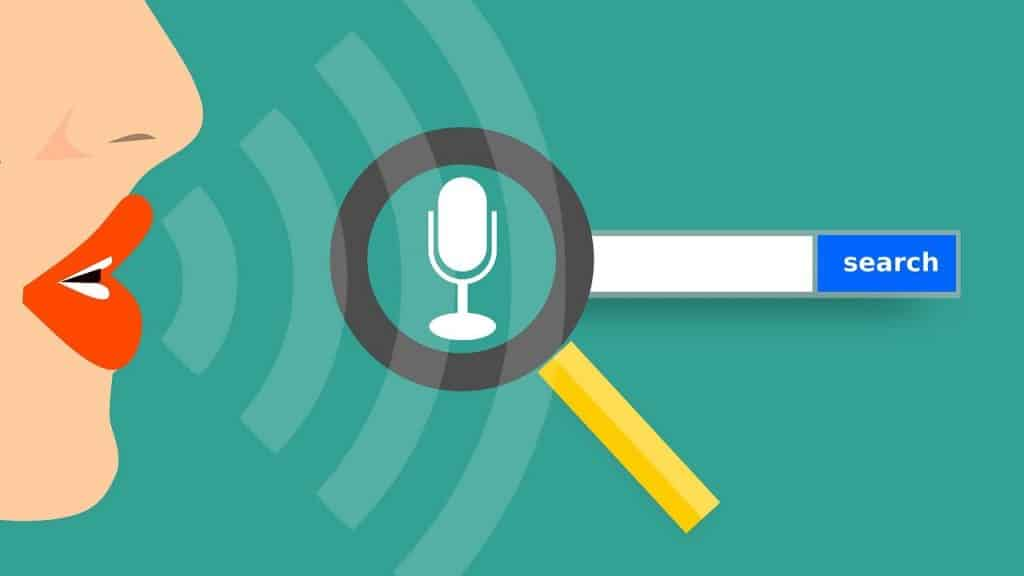 The Effects of Voice Search on SEO