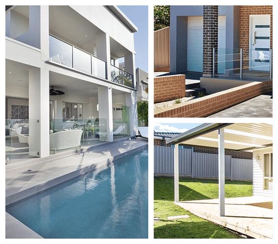Doumit Homes Website Case Study