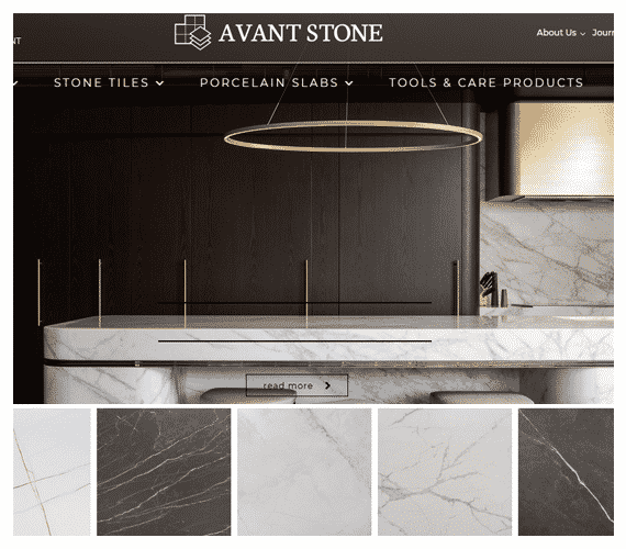 AvantStone
