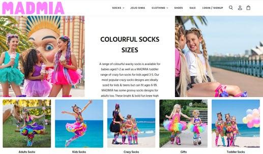 Madmia Website Success Stories