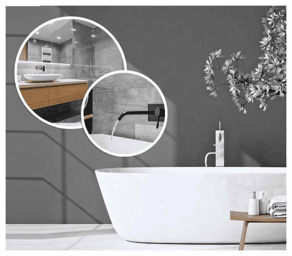 Oxford Bathrooms Website Case Study