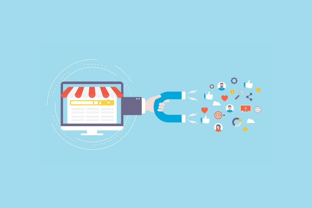 How Link Building Affects Your Digital Marketing Strategy