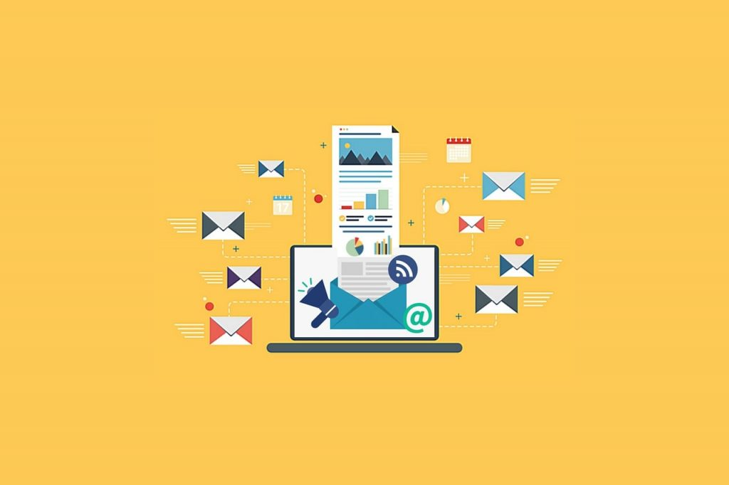 5 Easy Ways to a Better Marketing Email Copywriting