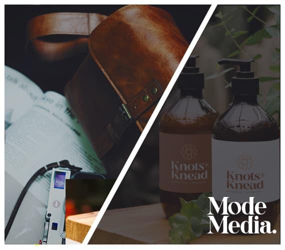 Mode Media Success Story