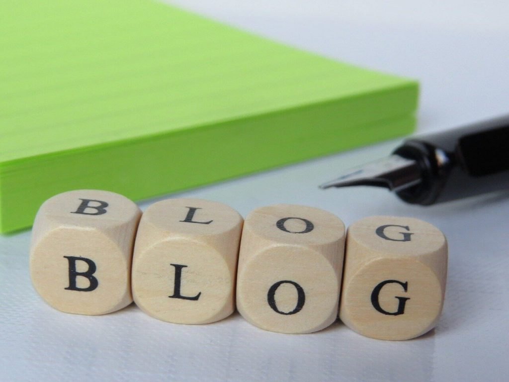blog post for business