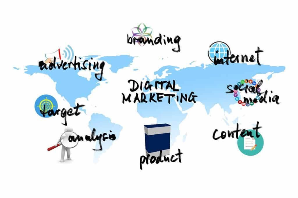 4 Skills That Every Business Needs to Know in Digital Marketing