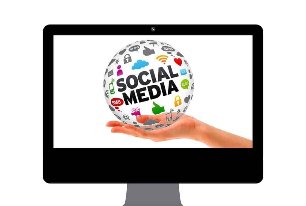 Social media consultant Sydney