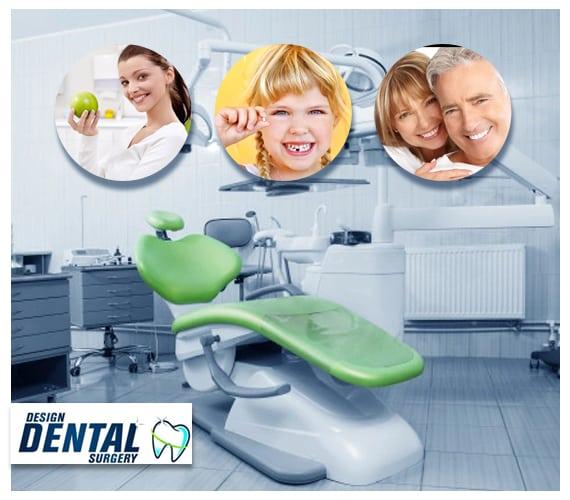 Design Dental   Top Seo Sydney
