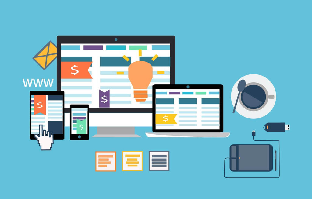 How Landing Page is Essential to Your Business