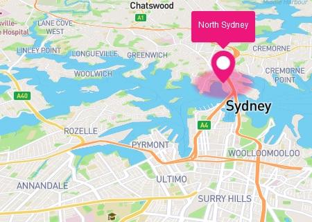 Seo service North Sydney