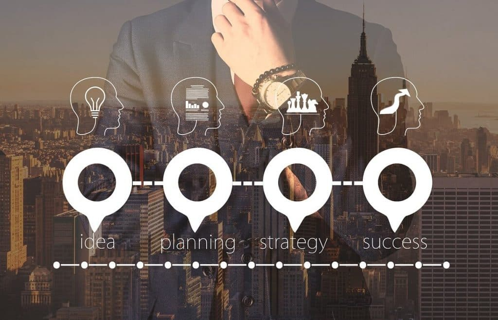 SEO Online Marketing Strategy