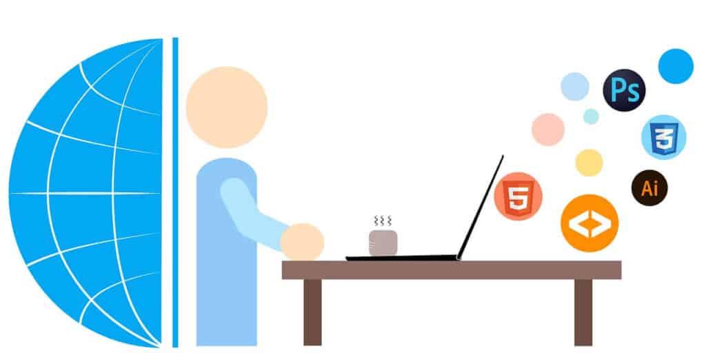 Web design–a tool in Sydney's digital marketing