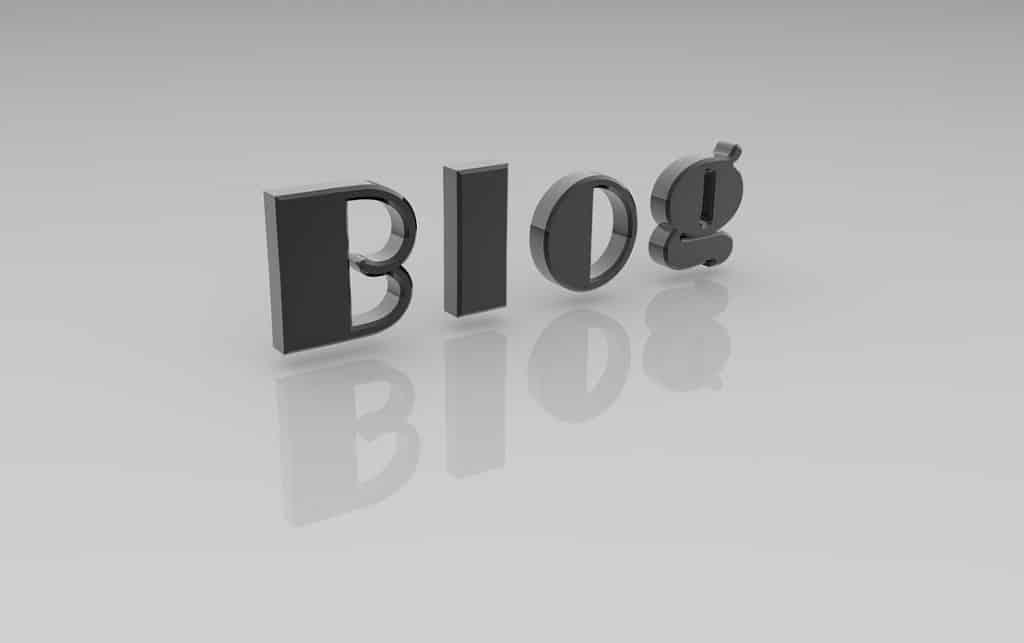 Optimising Blogs For SEO